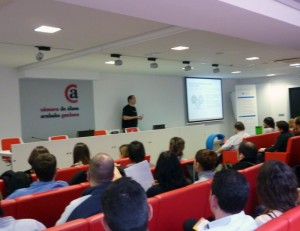 Google Academies Vitoria 2013
