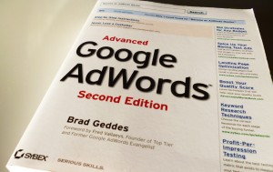 Libro AdWords Brad Geddes