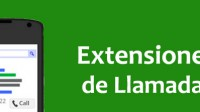 adwords actualizacion extension llamada