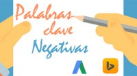 adwords palabras claves negativas