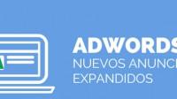 anuncios adwords expandidos