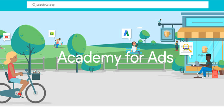 cursos Academy for Ads
